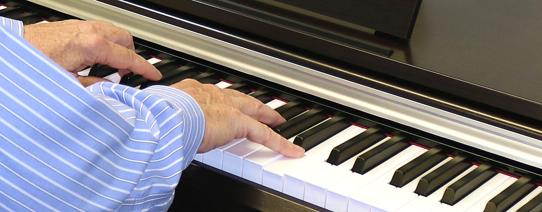 piano classes