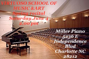 Tyler Recital Hall