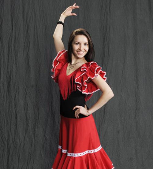 Marina Shanefelter