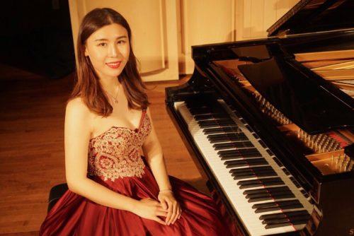 Piano Teacher NC