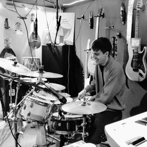drum lessons charlotte
