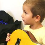 young boy guitar 3