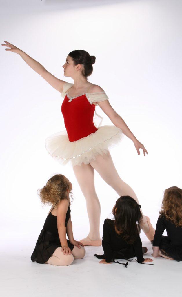 dance lessons charlotte